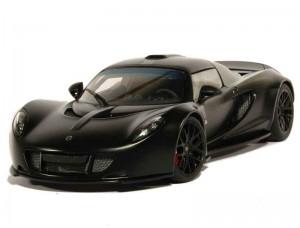 Hennessey Venom GT 2010