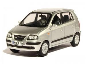 Hyundai Atos Prime 2004