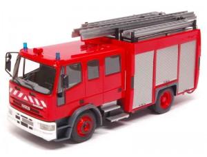 Iveco Eurocargo SIDES Pompiers
