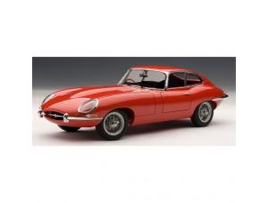 Jaguar E-Type Coupe Series I 3.8