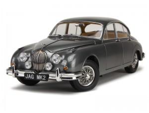Jaguar MKII 3.8L 1962