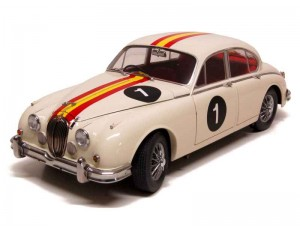 Jaguar MKII 3.8L Australian Touring Car Champion