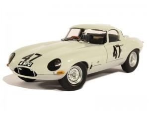 Jaguar Type E Light Weight Sussex Trophy 1963
