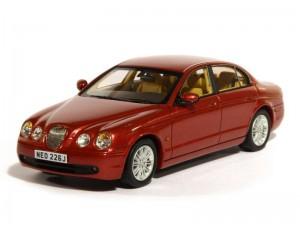 Jaguar Type S 2005