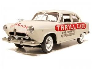 Kaiser Henry J Trillcade 1951