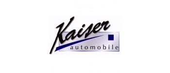 Масштабные модели автомобилей Kaiser