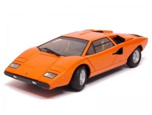 Lamborghini Countach LP 400 1974