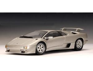 Lamborghini Diablo Coupe VT