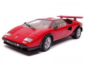 Lamborghini Countach LP 500S WW