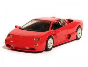 Lamborghini Acosta 1997