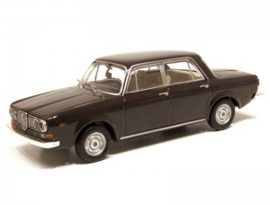 Lancia 2000 1971