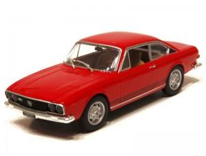 Lancia 2000 HF Coupé 1971