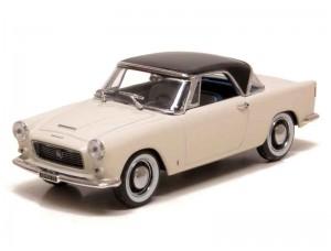 Lancia Appia Coupé 1957