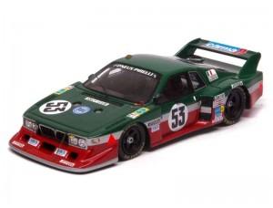Lancia Beta Le mans 1980