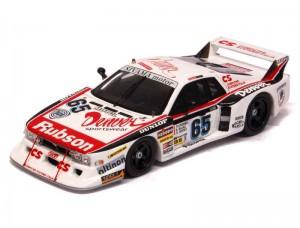 Lancia Beta Monte Carlo Le Mans 1982
