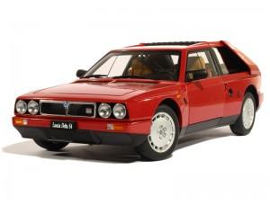 Lancia Delta S4 Stradale 1985