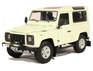 Land Rover Defender 90 1983