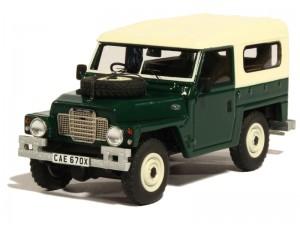 Land Rover Series III Lightweight 1982