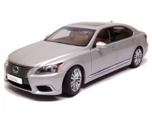 Lexus LS600HL 2013