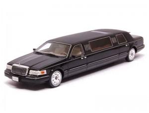 Lincoln Town Car Limousine 1997
