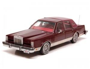 Lincoln Continental MKVI 1979