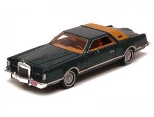 Lincoln Continental MKV 1976