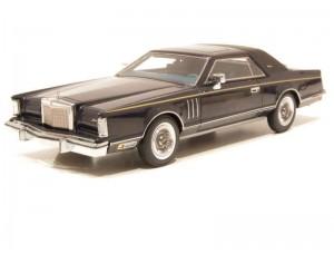 Lincoln Continental MKV 1979
