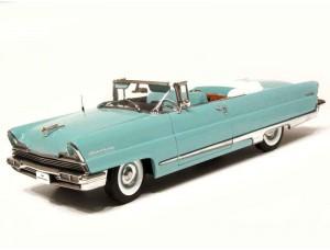 Lincoln Première Cabriolet 1956
