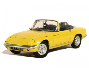 Lotus Elan SE Roadster 1966