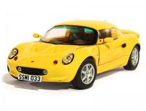 Lotus Elise 111S 1999