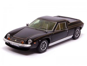 Lotus Europa Spécial 1972