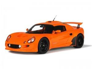Lotus Exige S1 2011