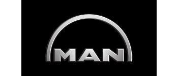 Масштабные модели автомобилей MAN