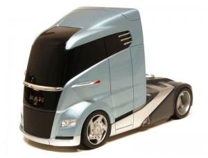 MAN Concept S 2010