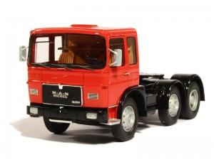MAN F7 1968