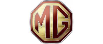 Масштабные модели автомобилей MG