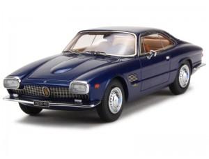 Maserati 5000 GT Bertone 1961
