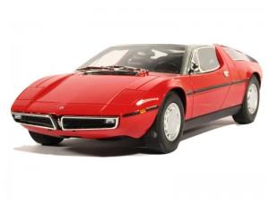 Maserati Bora 1970