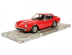 Maserati Mistral 1963