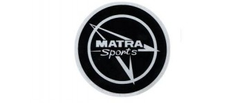 Масштабные модели автомобилей Matra