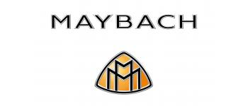 Масштабные модели автомобилей Maybach