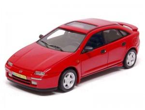 Mazda 323 F MK2 1994
