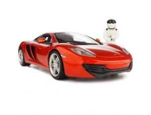 McLaren MP4-12C Top Gear