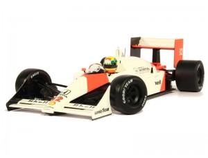 McLaren MP4/4 Honda GP Japon 1988