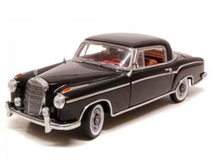 Mercedes 220 SE Coupé 1958