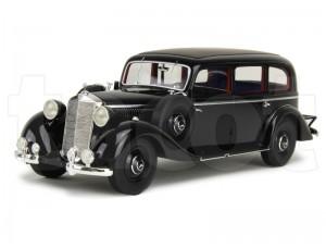 Mercedes 260D 1937