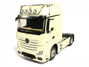 Mercedes Actros 2 Gigaspace 4x2 FH25 2016