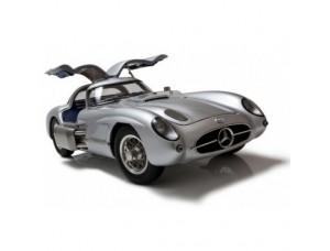 Mercedes 300 SLR Uhlenhaut Coupe
