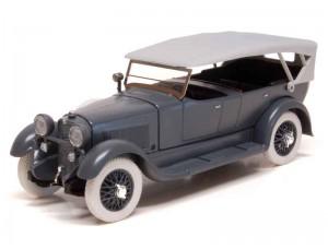 Mercedes 11/40 Hitler Monaco 1924