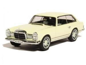 Mercedes 230 SLX Frua 1966